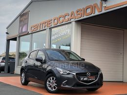 MAZDA 2 (3E GENERATION) iii 1.5 skyactiv-g 90 selection