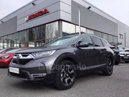 HONDA CR-V 5 v 2.0 i-mmd 4wd executive
