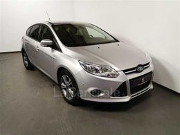FORD FOCUS 3 1.0 ecoboost 100ch sync edition