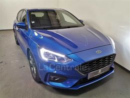 FORD FOCUS 4 IV 10 ECOBOOST 125 SS ST LINE AUTO