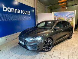 FORD FOCUS 4 IV 15 ECOBOOST 150 SS ST LINE AUTO