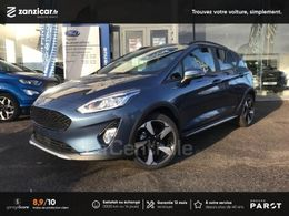 FORD FIESTA 6 ACTIVE vi 1.0 ecoboost 95 active x