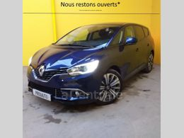 RENAULT GRAND SCENIC 4 IV 15 DCI 110 ENERGY BUSINESS EDC 7PL