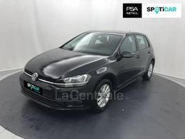 VOLKSWAGEN GOLF 7 vii (2) 1.6 tdi 115 bluemotion technology trendline 5p