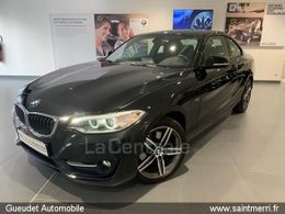 BMW SERIE 2 F22 COUPE (f22) coupe 220i 184 sport