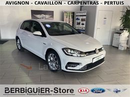 VOLKSWAGEN GOLF 7 vii (2) 2.0 tdi 150 bluemotion technology carat dsg7 5p