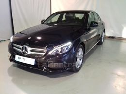 MERCEDES CLASSE C 4 iv 220 d executive 7g-tronic plus