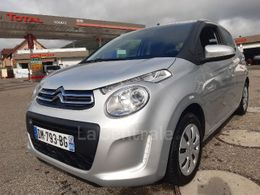 CITROEN C1 (2E GENERATION) ii 1.0 vti 68 start 3p