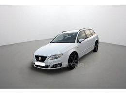 SEAT EXEO ST st 2.0 tdi 120 reference