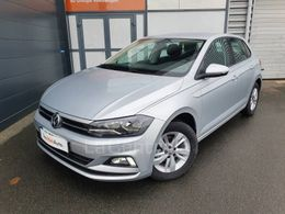 VOLKSWAGEN POLO 6 bvm5 polo 1.0 80 s&amps bvm5 lounge
