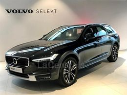 VOLVO V90 CROSS COUNTRY cross country d4 adblue 190 pro awd geartronic 8