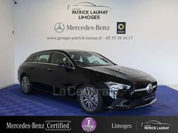 MERCEDES CLA 2 SHOOTING BRAKE ii shooting brake 180 progressive line 7g-dct