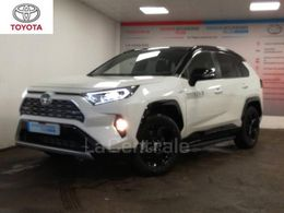 TOYOTA RAV 4 (5E GENERATION) v awd 222 collection