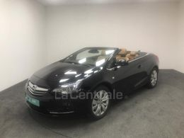 Photo opel cascada 2017