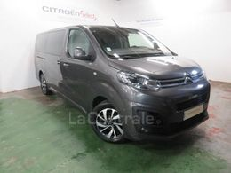 CITROEN SPACETOURER taille xl 2.0 bluehdi 180 s&s shine eat8