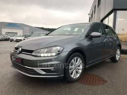 VOLKSWAGEN GOLF 7 vii (2) 1.6 tdi 115 bluemotion technology confort business 5p