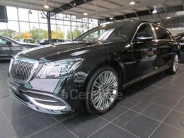 MERCEDES CLASSE S 7 vii (2) 560 fascination 4matic 9g-tronic