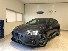 FORD FOCUS 4 IV 10 ECOBOOST 125 SS 6CV ST LINE AUTO