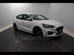 FORD FOCUS 4 IV 10 ECOBOOST 125 SS ST LINE