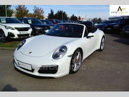 PORSCHE 911 TYPE 991 CABRIOLET (991) (2) cabriolet 3.0 420 carrera 4s pdk