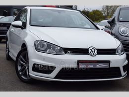 VOLKSWAGEN GOLF 7 vii 1.4 tsi 125 bluemotion technology lounge dsg7 3p