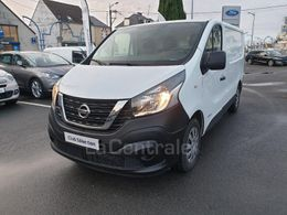 NISSAN NV300 fourgon 1.6 dci 125 s/s optima l1h1 2.8t
