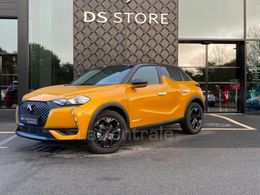 DS DS 3 CROSSBACK 1.2 puretech 100 performance line