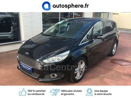 FORD S-MAX 2 ii 2.0 tdci 180 s&s executive bv6