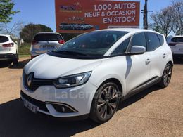 RENAULT SCENIC 4 iv 1.5 dci 110 intens