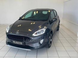 FORD FIESTA 6 ACTIVE 12990€