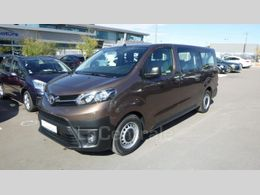 Photo d(une) TOYOTA  II 15 D LONG 120 D-4D DYNAMIC d'occasion sur Lacentrale.fr