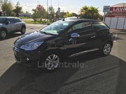 DS DS 3 CABRIOLET (2) cabriolet 1.6 bluehdi 100 s&s so chic