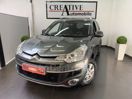 CITROEN C-CROSSER 2.2 hdi 160 fap pack