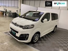 CITROEN SPACETOURER taille xs 2.0 bluehdi 150 s&s feel bv6