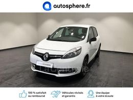RENAULT SCENIC 3 iii (3) 1.2 tce 130 energy nouvelle limited e6