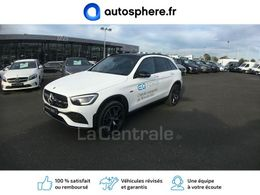 MERCEDES GLC (2) 300 e amg line 4matic