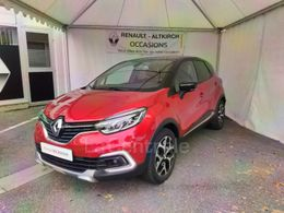 RENAULT CAPTUR (2) 1.2 tce 120 energy intens edc