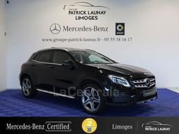 MERCEDES GLA (2) 180 d fascination 7g-dct