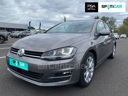 VOLKSWAGEN GOLF 7 vii 2.0 tdi 150 bluemotion technology carat dsg6 5p