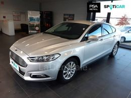 FORD MONDEO 4 iv 2.0 tdci 150 trend bvm6 5p