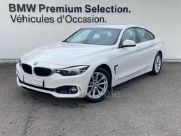 BMW SERIE 4 F36 GRAN COUPE (f36) gran coupe 418d 150 lounge start edition bv6