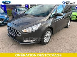 Photo d(une) FORD  III 20 TDCI 150 SS TREND BUSINESS BV6 d'occasion sur Lacentrale.fr