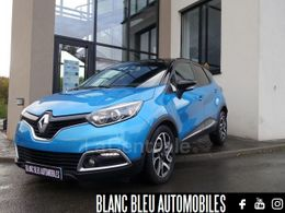 RENAULT CAPTUR 1.5 dci 90 intens edc eco2