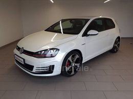 VOLKSWAGEN GOLF 7 GTI vii 2.0 tsi 220 bluemotion technology gti 3p