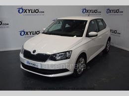 SKODA FABIA 3 iii 1.4 tdi 90 cr green tec business plus