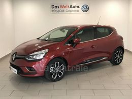 RENAULT CLIO 4 IV 2 09 TCE 90 INTENS