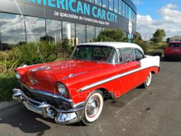 CHEVROLET BEL AIR COUPE coupe