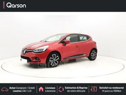 RENAULT CLIO 4 IV 2 09 TCE 90 ENERGY INTENS