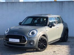 MINI MINI 3 5P iii cooper d 116 edition blackfriars 5p