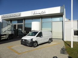 MERCEDES VITO fourgon tole 116 cdi long pro